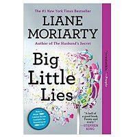 Big Little Lies by Liane Moriarty PDF Download Free
