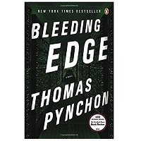 Bleeding Edge Novel by Thomas Pynchon ePub Download