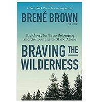 Braving the Wilderness by Brene Brown PDF Download Free