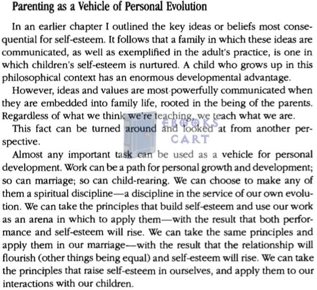 how to raise your self esteem nathaniel branden pdf download