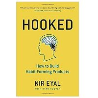 Hooked by Nir Eyal PDF Download