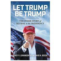 Let Trump Be Trump PDF Download Free