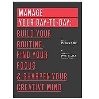 Manage Your Day-to-Day ePub Download