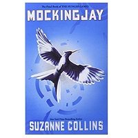 Mockingjay The Hunger Games series Book 3 ePub Download
