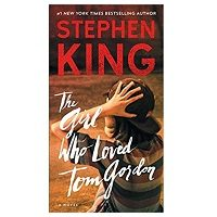 PDF The Girl Who Loved Tom Gordon Novel by Stephen King Download