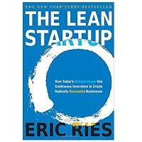 PDF The Lean Startup by Eric Ries Download