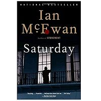 Saturday by Ian McEwan Novel