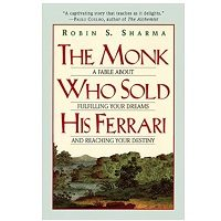 The Monk Who Sold His Ferrari by Robin Sharma pdf download