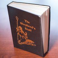 The Shepherd's Staff by Ralph Mahoney ePub Download Free