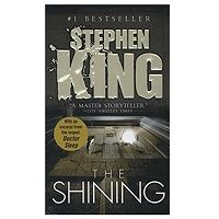 The Shining Novel by Stephen King ePub Download