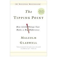 The Tipping Point by Malcolm Gladwell PDF Download Free