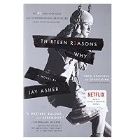 Thirteen Reasons Why Novel by Jay Asher PDF Download