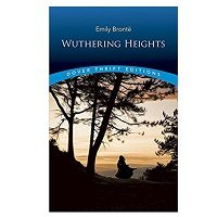 Wuthering Heights Novel by Emily Bronte PDF Download Free