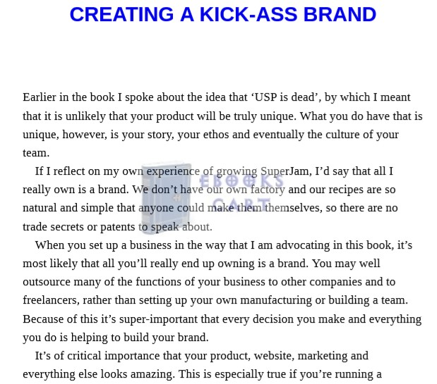 48 Hour Start-Up by Fraser Doherty MBE PDF Download