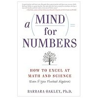 A Mind for Numbers 1st Edition PDF Download