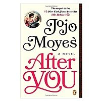 After You Novel by Jojo Moyes PDF Download