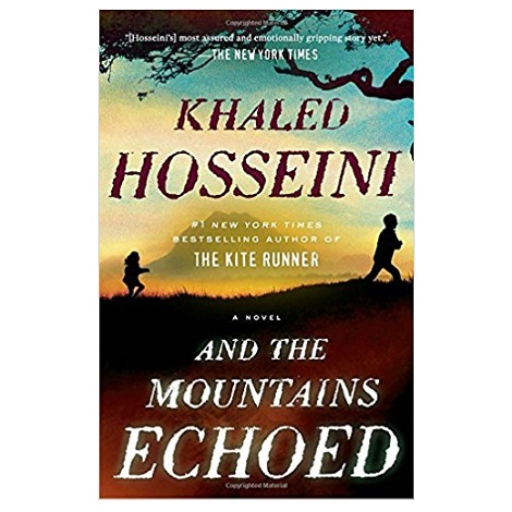 And the Mountains Echoed - free PDF, DOC, RTF, TXT