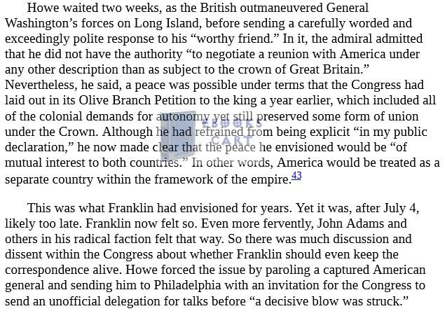 Benjamin Franklin by Walter Isaacson PDF Download