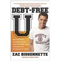 Debt-Free U by Zac Bissonnette PDF Download