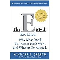 Download The E-Myth by Michael E. Gerber PDF