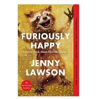 Furiously Happy by Jenny Lawson ePub Download