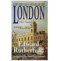 London novel by Edward Rutherfurd PDF Download