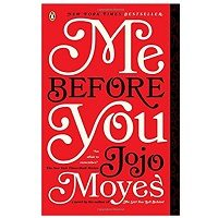 Me Before You Novel by Jojo Moyes PDF