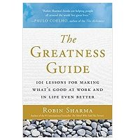 PDF The Greatness Guide by Robin Sharma Download