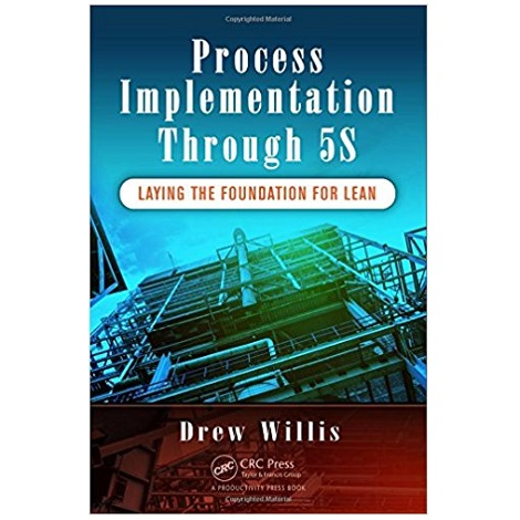 Process Implementation Through 5S PDF Download