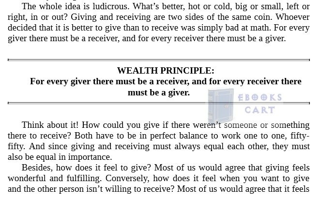 Secrets of the Millionaire Mind T. Harv Eker PDF Download