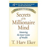 Secrets of the Millionaire Mind T. Harv Eker PDF Download