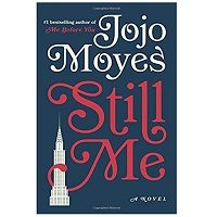 Still Me Novel by Jojo Moyes ePub Download