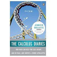 The Calculus Diaries by Jennifer Ouellette ePub Download