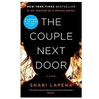 The Couple Next Door by Shari Lapena PDF Download Free