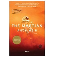 The Martian Novel by Andy Weir PDF Download