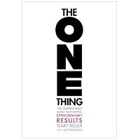 The ONE Thing ePub Download