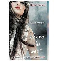 Where She Went by Gayle Forman ePub Download