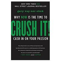 Crush It by Gary Vaynerchuk PDF Download