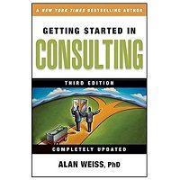 Getting Started in Consulting by Alan Weiss PDF Download