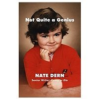 Not Quite a Genius by Nate Dern PDF Download