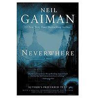 Neverwhere by Neil Gaiman PDF Download