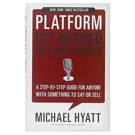 Platform by Michael Hyatt PDF Download