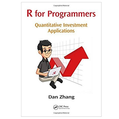 R for Programmers pdf download