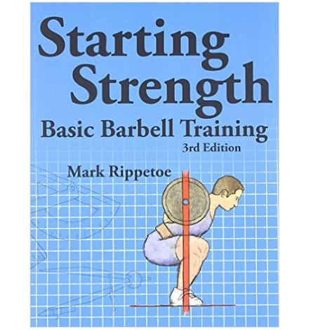 Starting Strength by Mark Rippetoe PDF Download