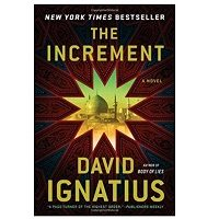 The Increment Novel by David Ignatius PDF Download