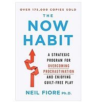 The Now Habit PDF Download