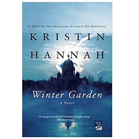 Winter Garden by Kristin Hannah PDF Download