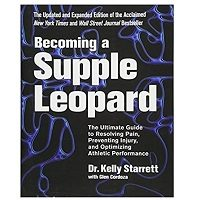 ePub Becoming a Supple Leopard by Kelly Starrett Download