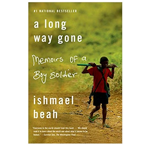 A Long Way Gone by Ishmael Beah PDF Download