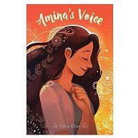 Amina's Voice by Hena Khan PDF Download